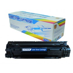 Toner 83X do HP CF283X
