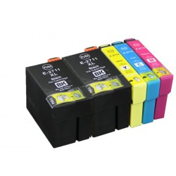 Tusz T2711-14 XL do Epson -...