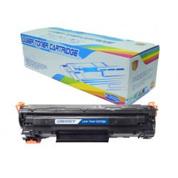 Toner CRG737 do Canon