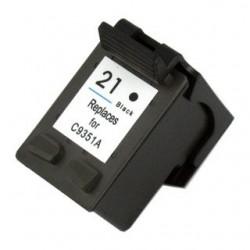 Tusz 338 XL do HP czarny