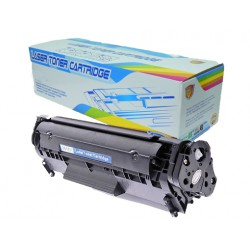 Toner 12A XL do HP Q2612A
