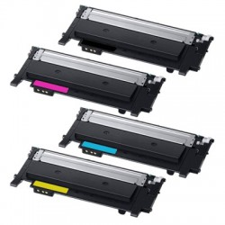 Toner CLT-404S do Samsung -...