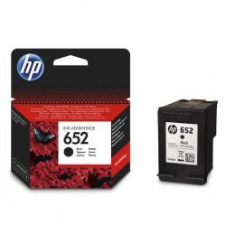 Tusz HP 652 czarny...
