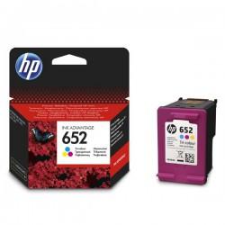 Tusz HP 652 trójkolorowy...