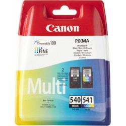Tusz Canon PG540 / CL541...