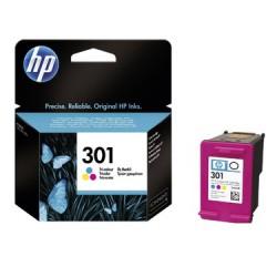 Tusz HP 301 color CH562EE...